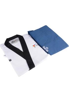 Daedo ''DAN'' Taekwondo Bayan Poomsae Elbisesi