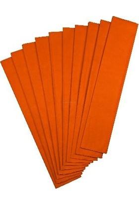 Nova Color Grapon Kağıdı 10'Lu Paket Turuncu