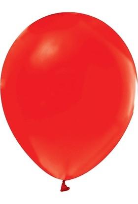 Buket Balon Kırmızı 100 Lü Paket