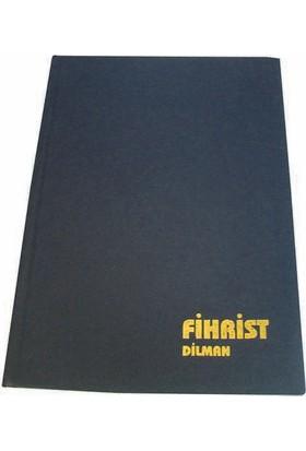 Dilman Fihrist 17X24 28 Li