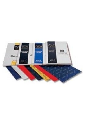 Picador Karbon Kağıdı A4 Kırmızı 100 Lü Paket