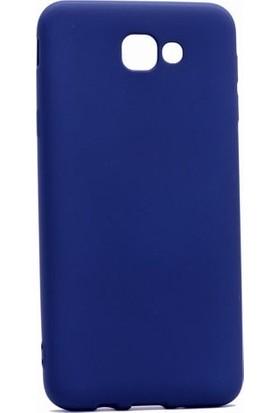 Ehr. Samsung Galaxy J5 Prime Premier Ultra Lüx Soft TPU Silikon Kılıf