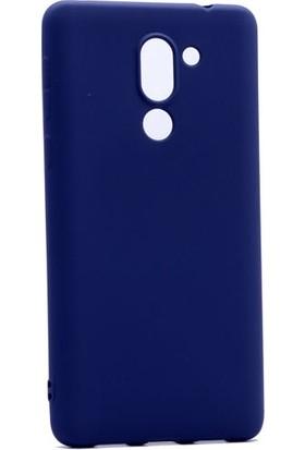 Ehr. Huawei GR5 2017 Premier Ultra Lüx Soft Mat TPU Silikon Kılıf