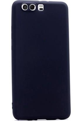 Ehr. Huawei P10 Plus Premier Ultra Lüx Soft Mat TPU Silikon Kılıf