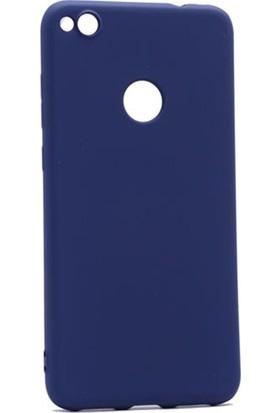 Ehr. Huawei P9 Lite 2017 Premier Ultra Lüx Soft Mat TPU Silikon Kılıf + Ekran Koruyucu Cam