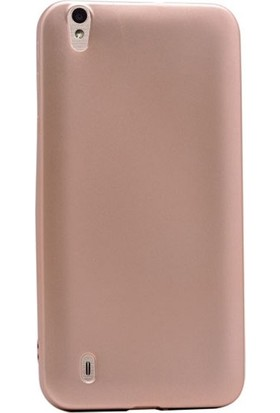 Ehr. Vestel Venüs 5530 Premier Ultra Lüx Soft Mat TPU Silikon Kılıf