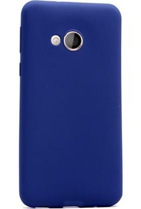 Ehr. HTC U Play Premier Ultra Lüx Soft Mat TPU Silikon Kılıf