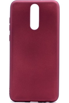 Ehr. LG K11 Premier Ultra Lüx Soft Mat TPU Silikon Kılıf