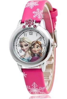 Frozen KP1 Çocuk Kol Saati