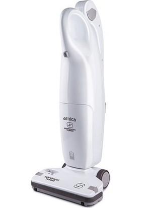 Arnica Süpürgeç Turbo 1600W Turbo Başlıklı Dik Elektrikli Süpürge