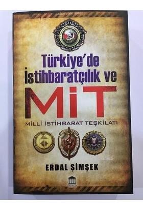 Türkiye'de İstihbara