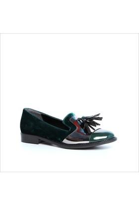 Kuum Bayan Babet Yeşil 153151-9