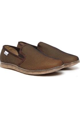 Pierre Cardin Erkek Ayakkabı Bordo 8101H