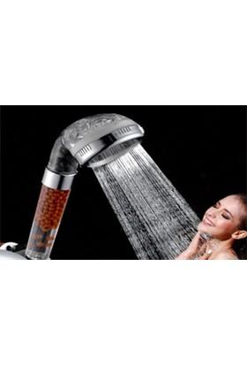 Magic Gift Su Tasarruflu Tazyikli Duş Başlığı