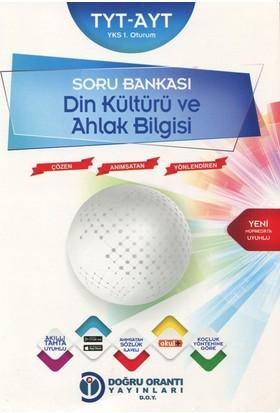 Tytayt Din Kültürü Ve Ahlak Bilgisi Soru Bankası