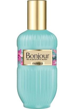 Farmasi Bonjour EDP 80 ml Kadın Parfüm