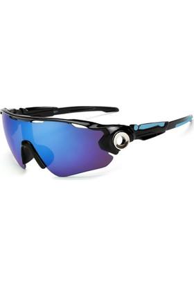 Mixsight Bisiklet Gözlüğü Renkli Cam B5041