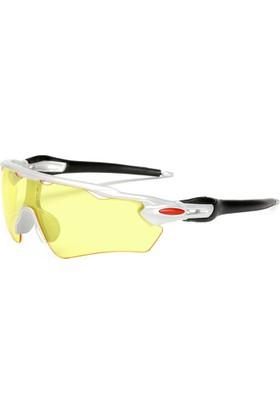 Mixsight Bisiklet Gözlüğü Renkli Cam B5044