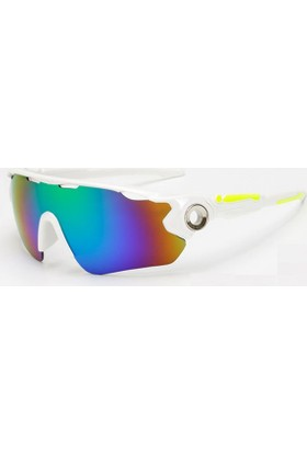 Mixsight Bisiklet Gözlüğü Renkli Cam B5047