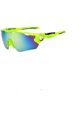 Mixsight Bisiklet Gözlüğü Renkli Cam B5048