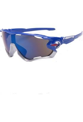 Mixsight Bisiklet Gözlüğü Renkli Cam B5050