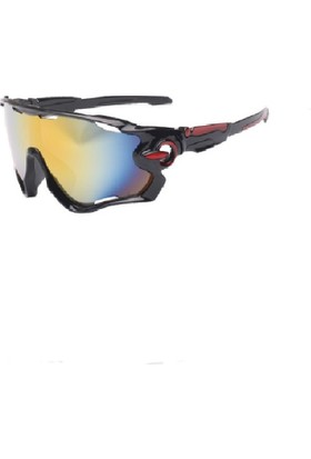 Mixsight Bisiklet Gözlüğü Renkli Cam B5051
