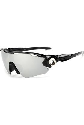 Mixsight Bisiklet Gözlüğü Renkli Cam B5054