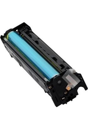 Proprint HP 125A CB541A C9701A Mavi Muadil Toner