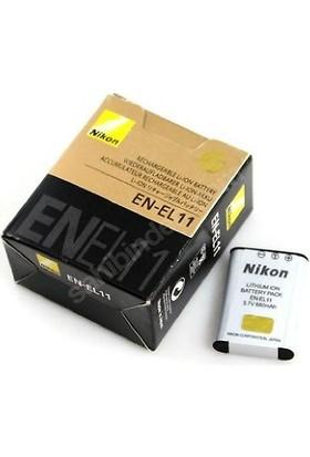 Nikon En El11 Batarya