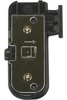 Nikon D3200 Batarya Kapak Pil Kapağı