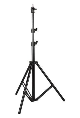 Selens Işık Ayağı Kalın Yapılı Light Stand (280Cm)