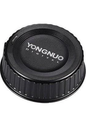 Yongnuo Nikon Lens Arka Kapak