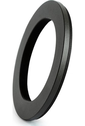 Ayex Step-Down Ring Filtre Adaptörü 62-52 Mm