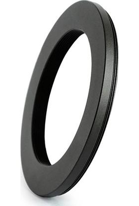 Ayex Step-Down Ring Filtre Adaptörü 55-49 Mm