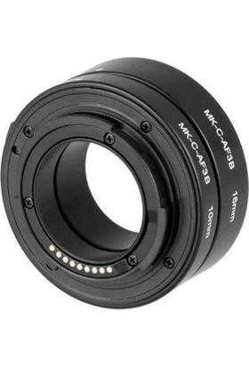 Meike Nikon 1 Bayonet İçin Otomatik Makro Af Tüp Mk-N-Af3B