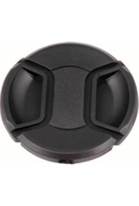 Ayex Snap On Lens - Objektif Kapağı 52 Mm