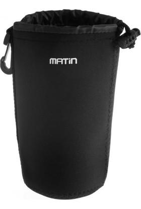 Martin Lens Objektif Kılıfı Neoprene L 18Cm X 10Cm