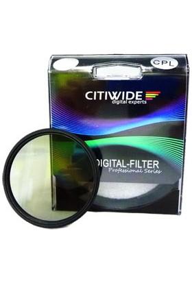 Citiwide 55 Mm Cpl Polarize Filtre