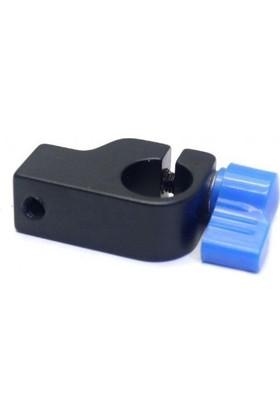 Ayex Magic Arm Rod Clamp 15 Mm Çubuklu Sistemler İçin Kelepçe