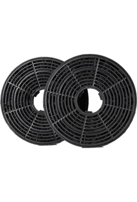 Arnova Karbon Filtre 13.5 cm - Vestel Adx, Adb, Adw 6002 Davlumbaza Uyumlu