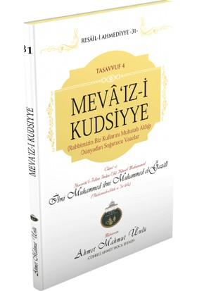 Mevaız-İ Kudsiyye Vaazlar