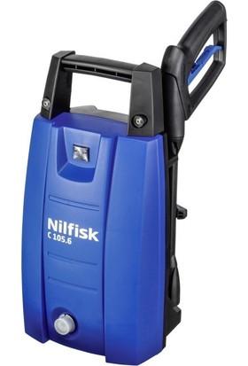 Nilfisk C 105.6-5 EU Basınçlı Yıkama Makinesi