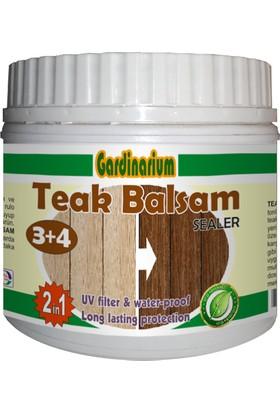 Gardinarium / Teak Koruyucu Balsam 500 gr