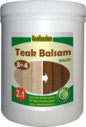 Gardinarium / Teak Koruyucu Balsam 1 kg