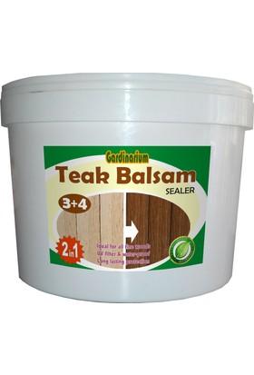 Gardinarium / Teak Koruyucu Balsam 5 kg