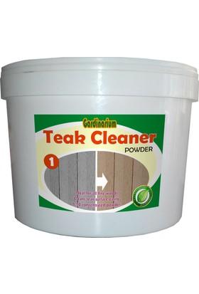 Gardinarium / Konsantre Teak Temizleme Tozu 5 kg