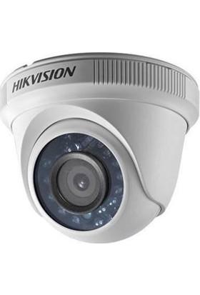 Haikon DS 2CE56D0T IRPF 2MP Analog IR Dome Kamera