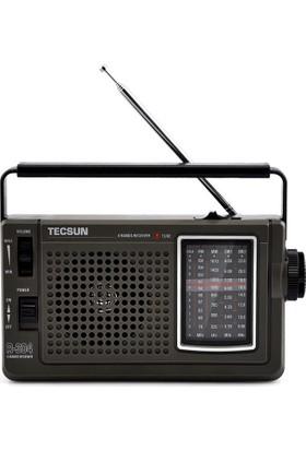 Tecsun R-304 Yüksek Hassasiyetli Radyo