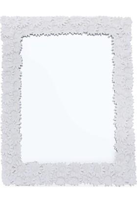 Maison White Decor Papatya Temalı Çerçeve