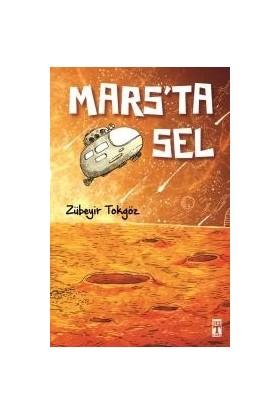 Mars'ta Sel - Zübeyir Tokgöz